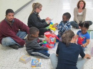 F.L.A.S.H. – Families Learning at School and Home