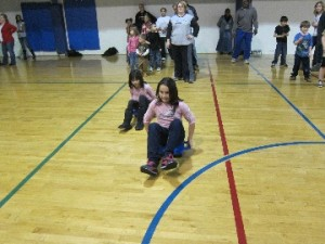 YMCA Family Fun Nights